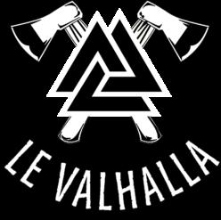 Le Valhalla – Bar de lancer de haches