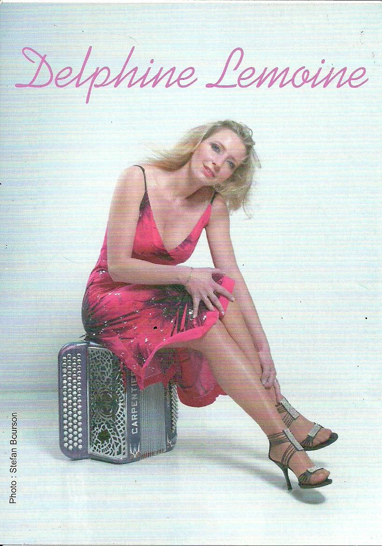 Delphine l